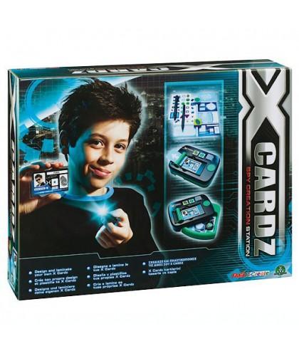 X Cardz