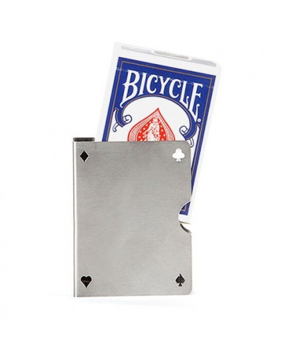 Card Clip - Perforated by...