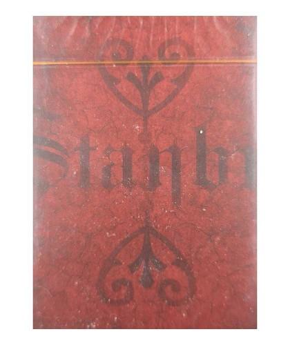 Stanbur Royal Black Seal...