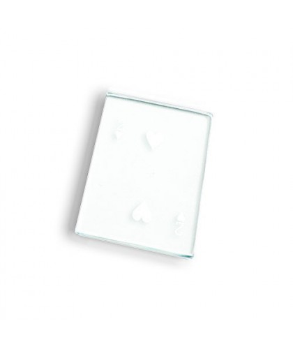 Ghost glass - Rectangle