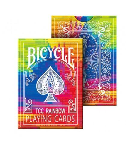 Bicycle - TCC Rainbow
