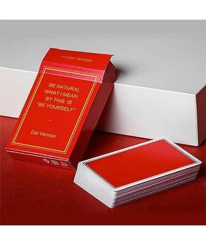 Magic Notebook - Red