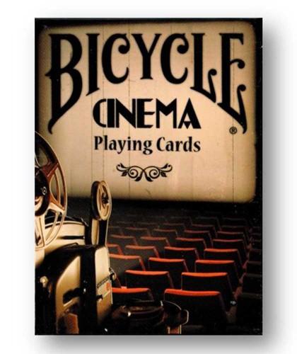 Bicycle Cinema