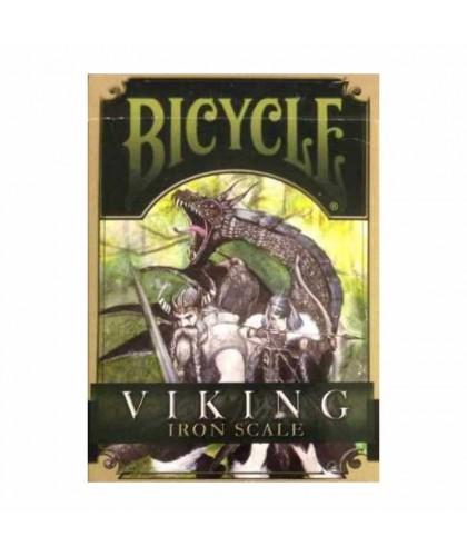 Bicycle Viking Iron Scale