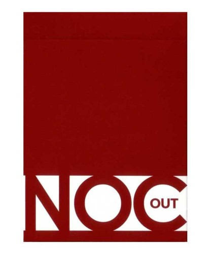 NOC Out: RED GOLD