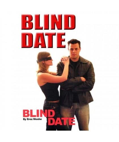 Blind Date by Erez Moshe