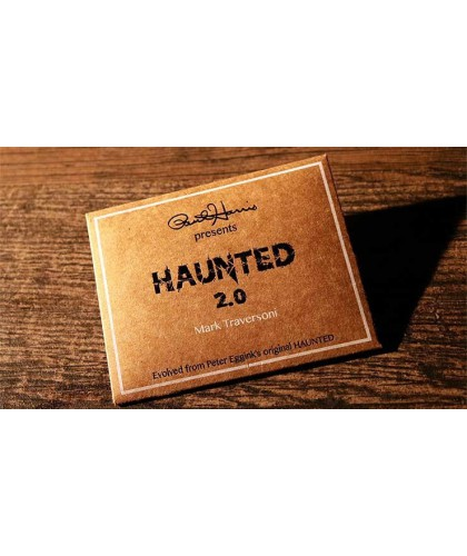 Haunted 2.0 (Gimmick and...