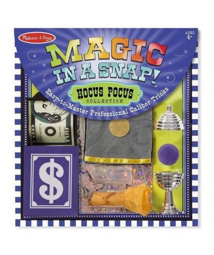 Set de Magie Hocus Pocus...