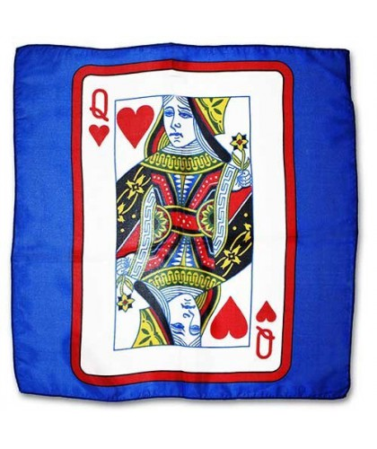 Sitta Card Silk - Blue - 60...