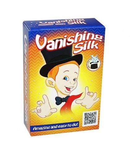 Vanishing Silk - Junior