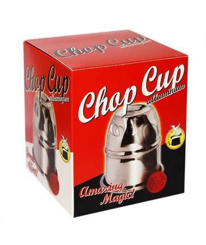 Chop Cup - Aluminum