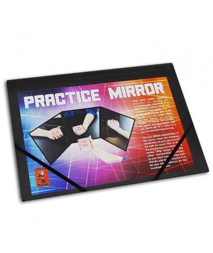 Practice Mirror by Joker Magic