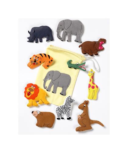 Motive Animale salbatice