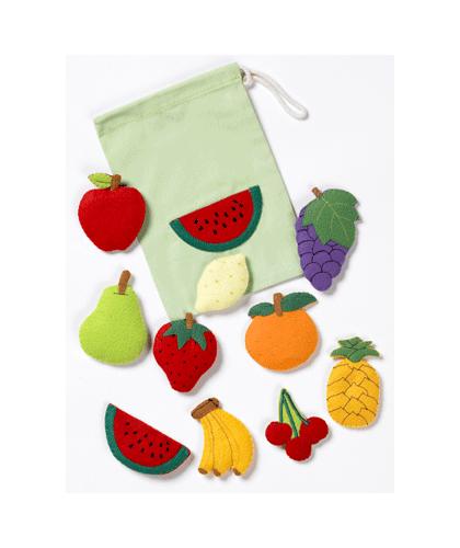 Motive Fructe