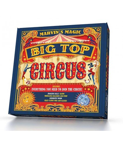 Set de jonglat Circus...