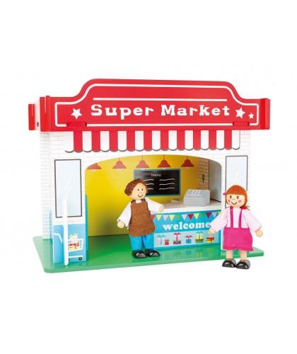 Centru de joc Supermarket...