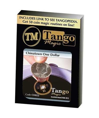 Chinatown Dollar by Tango...