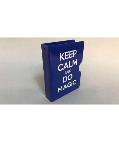 Keep Calm and Do Magic Card...