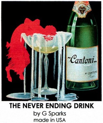 The Never Ending Drink by G...