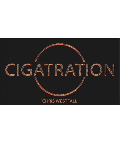 Cigatration (Gimmick and...