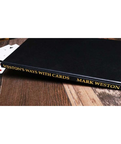 Westons Ways with Cards...