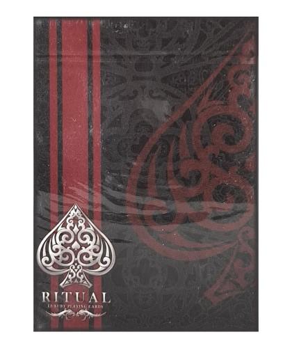 Ritual Playing Cards