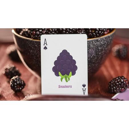 Disparitia pachetului de carti - iluzie magica