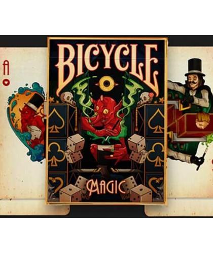 Bicycle Magic