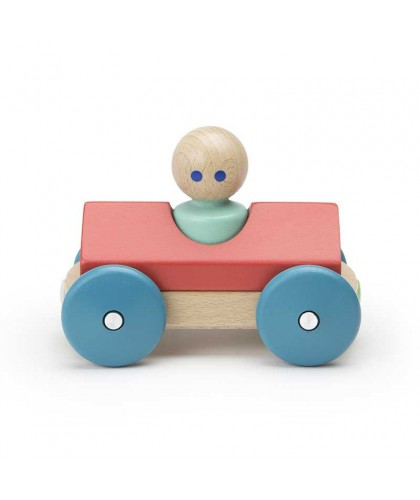Magnetic Racer Poppy