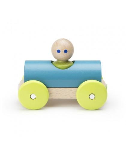 Magnetic Racer Teal