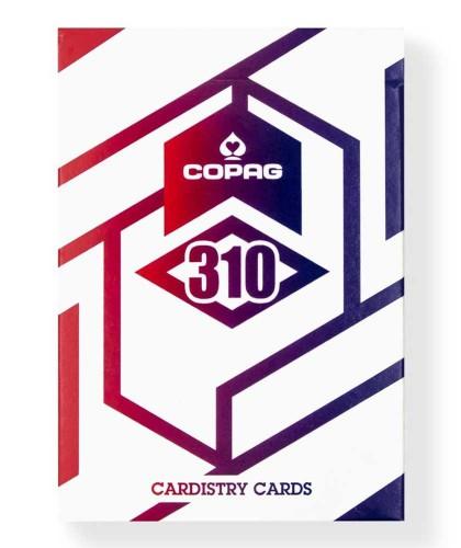 COPAG 310 Cardistry Alpha