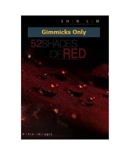 52 Shades Gimmicks (20.ct)...