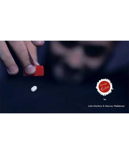 Chop Coke by Julio Montoro...