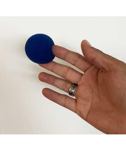 Sponge Ball Albastru Super...