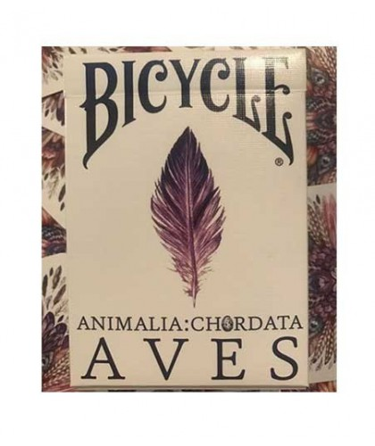 Bicycle AVES Uncaged by LUX...