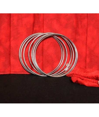 Linking Rings SS by Mr. Magic