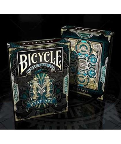 Bicycle Mystique Blue...