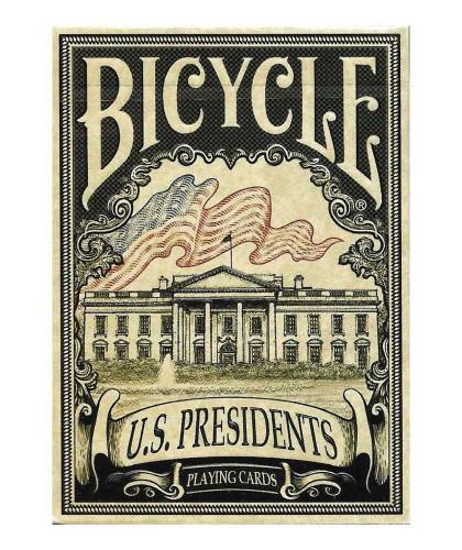 Bicycle US Presidents...