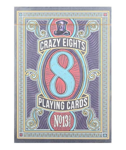 Crazy 8 by Kings Wild Project