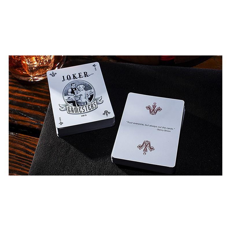 Sigilii pentru carti de joc Bicyle (Deck Seals)