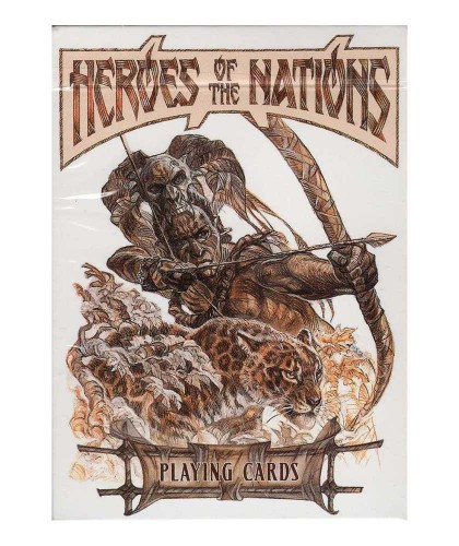 Heroes of the Nations Light...