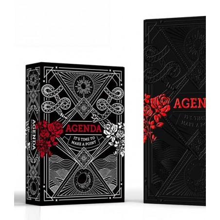 Arcanum Black by Gamblers Warehouse