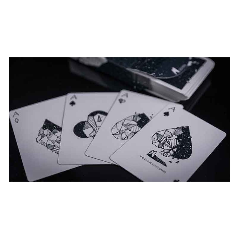 Bicycle Elemental Earth Collectable Playing Cards