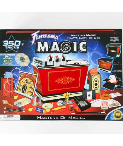 Masters of Magic by...