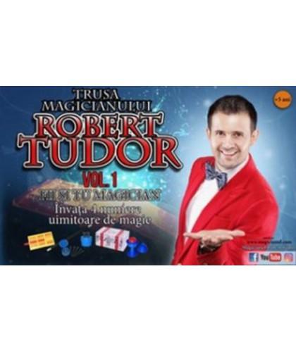 Trusa Magicianului Robert...