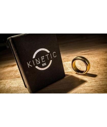 Kinetic PK Ring (Gold)...