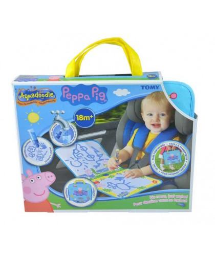 Aquadoodle Peppa Pig doodle...