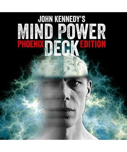Mind Power Deck by John...