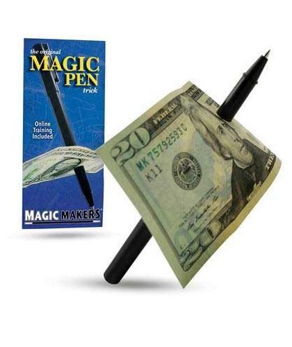 Magic Pen