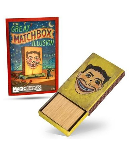 Matchbox Illusion